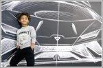 Lamborghini and Kabooki launch kidswear collection