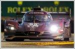 Mazda drives to second place at Daytona