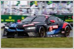 Second GTLM class win for BMW at Daytona