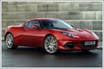 Lotus launches the new Evora GT410