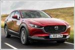 Mazda marks its 100th anniversary