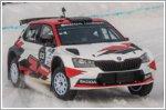 Skoda driver Fabian Kreim nets victory at Zell am See