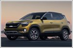 Kia features the Seltos in Super Bowl campaign