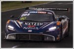 Podium and class victory for McLaren at Bathurst
