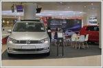 Experience German engineering at Volkswagen sgCarMart Trusted Brand Roadshow
