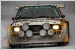 Audi celebrates 40 years of the quattro