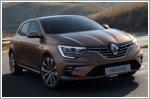 Refreshed Renault Megane to sport hybrid technology