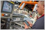 New app to aid Audi at factory maintenance