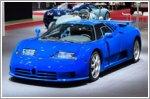 Bugatti unveils 'La Maison Pur Sang' programme at Retromobile
