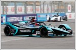 Panasonic Jaguar Racing heads to Mexico with confidence