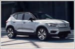 Volvo and Geely considering combining businesses
