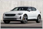 Polestar develops new sustainable solutions to car interiors