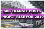 SBS Transit posts 1.5% profit rise for 2019 but warns of rising costs