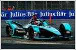 E-Prix win for Panasonic Jaguar Racing