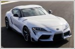 The Toyota Supra gets a power upgrade for 2021