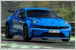 Geely ramps up production of the Lynk & Co 03 TCR race car