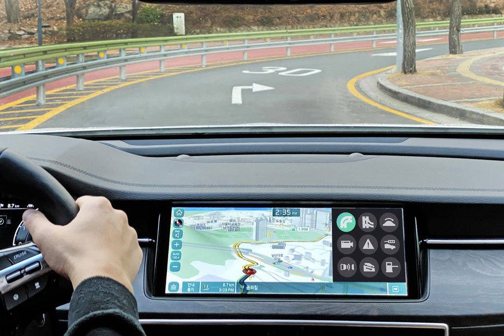Hyundai And Kia Develop World S First Ict Connected Shift