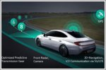Hyundai and Kia develop world's first ICT connected shift system