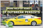 More help for cabbies and private-hire drivers if outbreak persists