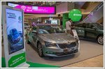 Get your hands on great deals at the Skoda Trusted Brand Showcase