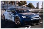 Cupra unveils the e-Racer and Leon Competicion