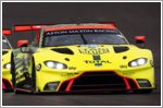 Aston Martin dominates the Lone Star 6 Hours
