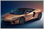 McLaren to unveil new car via livestream
