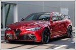 Alfa Romeo Giulia GTA announced
