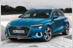 Audi unveils the new A3 Sportback