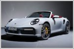 Unprecedented power, driving dynamics and comfort in the Porsche 911 Turbo S