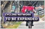 Singapore's cycling paths and active mobility infrastructure to be expanded