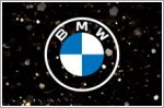 BMW unveils new brand design for the digital age