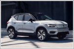 Volvo inaugurates new battery assembly line
