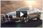 The sound of the BMW Concept i4 revealed