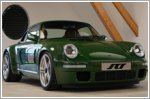 Ruf unveils the Rodeo Concept and the first production SCR