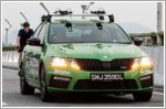Skoda continues support for Bike 'n' Blade 2020