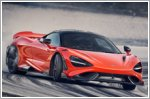 McLaren Automotive announces new Head of Asia Pacific