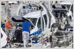 Volkswagen to suspend production due to COVID-19 crisis