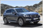 The BMW X3 xDrive30e now available in Singapore