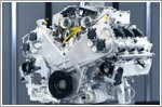 New details of Aston Martin-developed engine announced