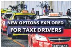 Khaw: Displaced cabbies can drive buses, be 'transport ambassadors'
