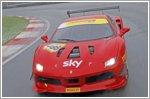 Ferrari Challenge to be postponed in the U.S.A and U.K.