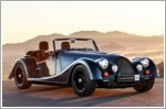 Morgan reveals the all new Plus Four