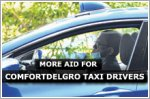 ComfortDelGro taxi drivers to get additional aid