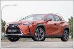 Lexus offers new Test Drive Concierge service