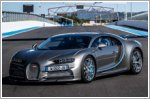 Bugatti develops innovative 3D printing technology