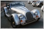 Morgan unveils Plus 4 70th Anniversary Edition