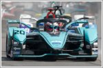 Formula E celebrates its environmental contributions at World Water Day