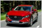 Mazda explores carbon-neutral biofuel research