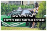 New care centre caters to cabbies affected by COVID-19 outbreak